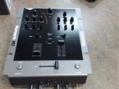 NUMARK ELECTRONICS Equalizer M3